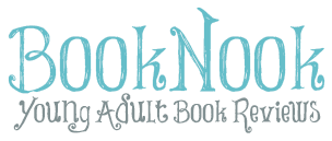 BookNook: Young adult book reviews