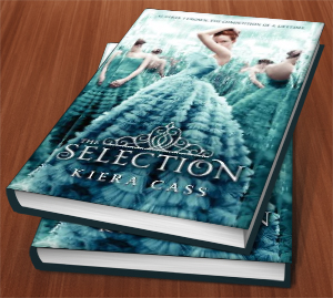 The Perfect Cover: The Selection