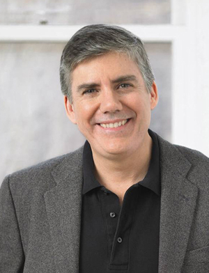 Rick Riordan Photo