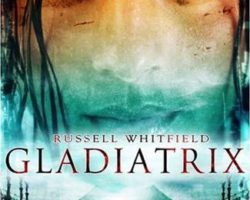 Gladiatrix by Russell Whitfield