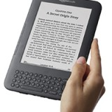 Is Anyone Else Not Into eBooks?