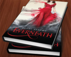 The Perfect Cover (2) – Everneath