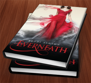 The Perfect Cover - Everneath