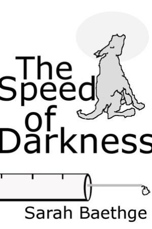 The Speed of Darkness