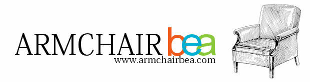 Armchair BEA Day 2 – Best of 2012 & Giveaway