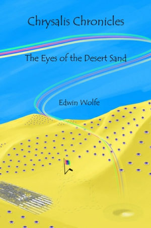 The Eyes of the Desert Sand