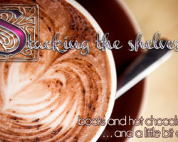 Stacking the Shelves (68) – Susan Ee book signing