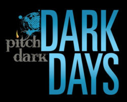Dark Days Tour/Signing Recap