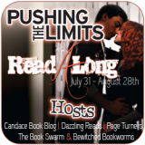 Pushing the Limits Read-A-Long Week 2