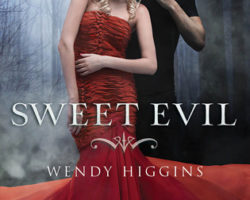Review & Giveaway: Sweet Evil by Wendy Higgins