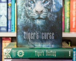 Tiger's Curse by Colleen Houck