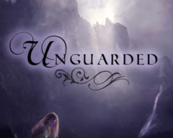 Review & Giveaway: UnGuarded by Ashley Robertson