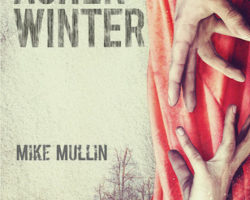 Ashen Winter by Mike Mullin