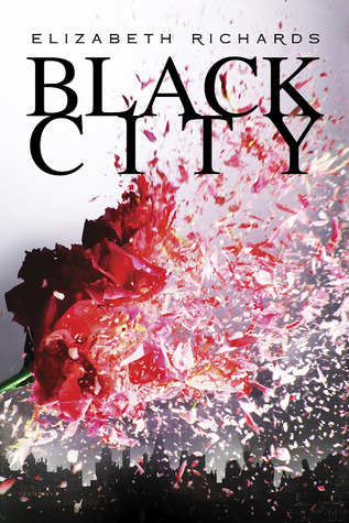 Black City by Elizabeth Richards