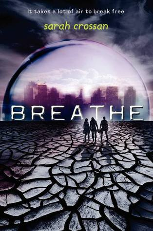 Breathe by sarah crossan youtube.