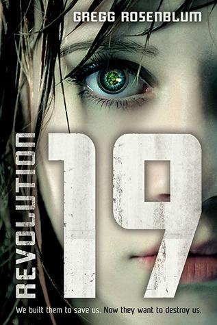 Revolution 19 by Gregg Rosenblum