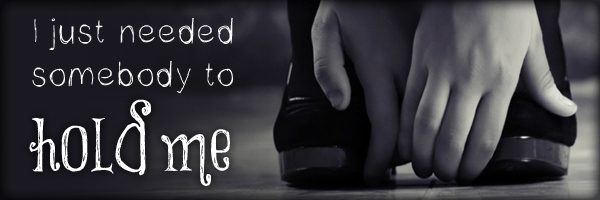 Captive in the Dark by C.J. Roberts - I just needed someone to hold me