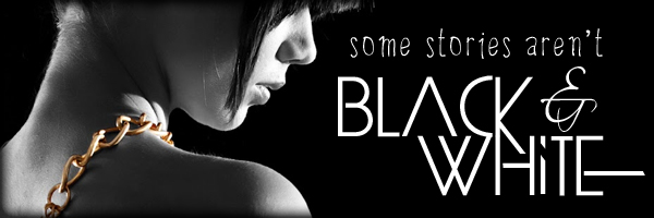 Seduced in the Dark by CJ Roberts - Some stories aren't black and white