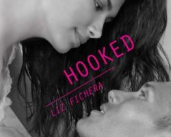 Blog Tour Review: Hooked by Liz Fichera