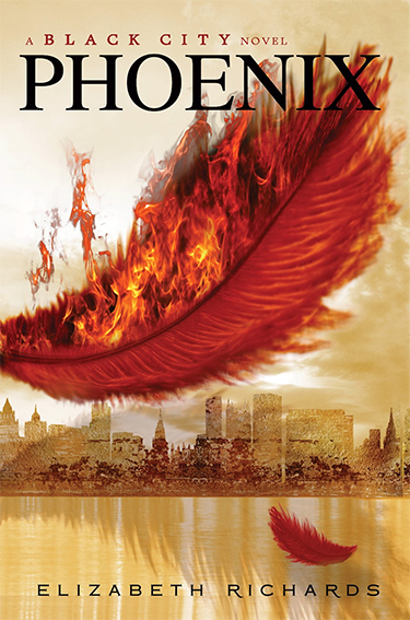 Phoenix by Elizabeth Richards