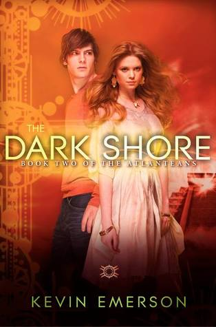 Image result for the dark shore kevin emerson