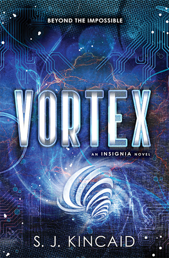 Vortex: An Insignia Novel