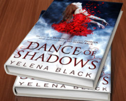 The Perfect Cover (10) – Dance of Shadows