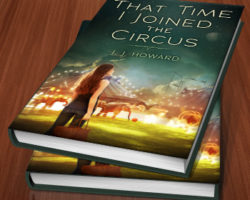 The Perfect Cover (6) – That Time I Joined The Circus