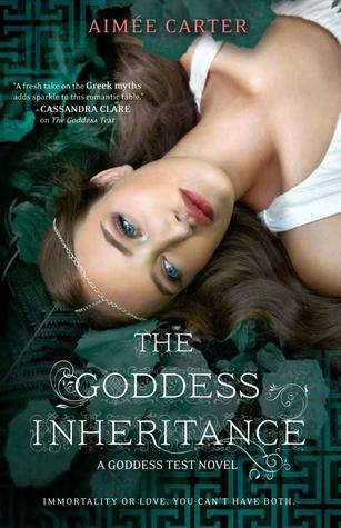 The Goddess Inheritance