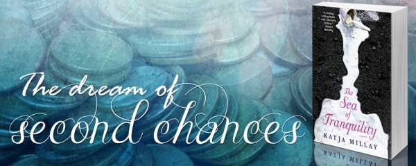 The Sea of Tranquility - The dream of second chances