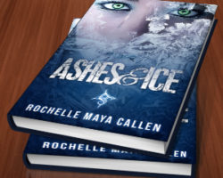 The Perfect Cover (12) – Ashes and Ice