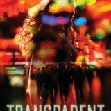 Review & Giveaway: Transparent by Natalie Whipple