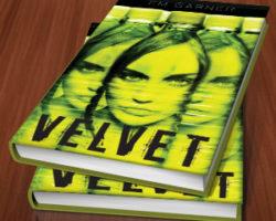 The Perfect Cover (13) – Velvet