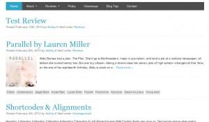 Creative Whim WordPress Theme Framework