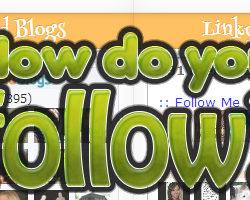 How Do You Follow Non-Blogger Blogs?