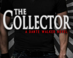 Blog Tour Review & Giveaway: The Collector by Victoria Scott