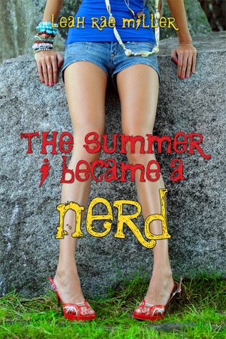 The Summer I Became a Nerd