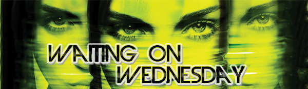 Waiting on Wednesday (43) – Velvet