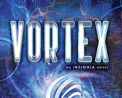 Vortex by S.J. Kincaid