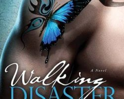 Review & Giveaway: Walking Disaster by Jamie McGuire