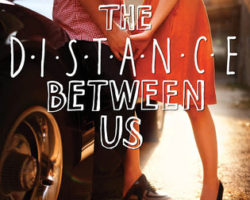 Review & Giveaway: The Distance Between Us by Kasie West