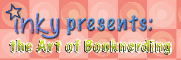 Inky Presents: The Art of Booknerding
