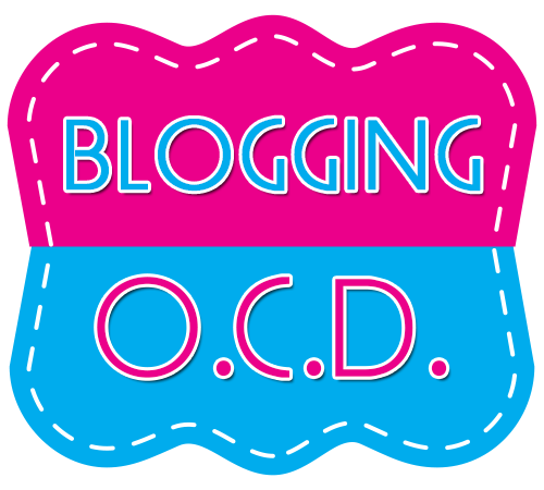 Is Anyone Else OCD About Their Reading & Blogging?