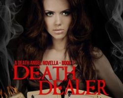 Review & Giveaway: Death Dealer by Ashley Robertson