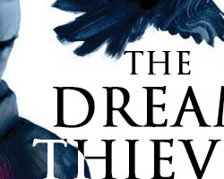 Giveaway: The Dream Thieves by Maggie Stiefvater (The Raven Boys #2)