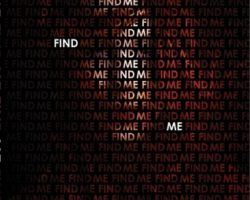 Review & Giveaway: Find Me by Romily Bernard