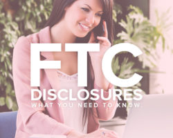 What Book Bloggers Need to Know About FTC Disclosures