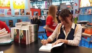BookExpo America - Jessica Verdi