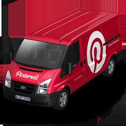 Pinterest Truck
