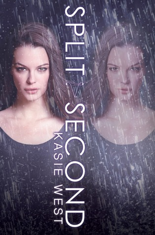 Split Second by Kasie West